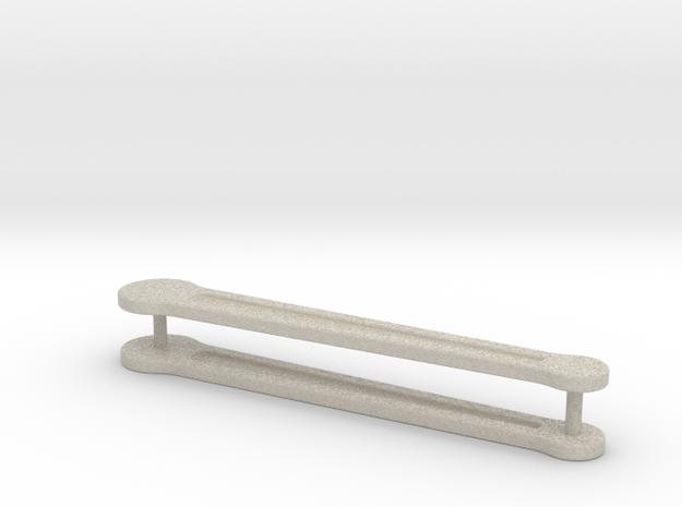 Conrod for Shapeways 3d printed