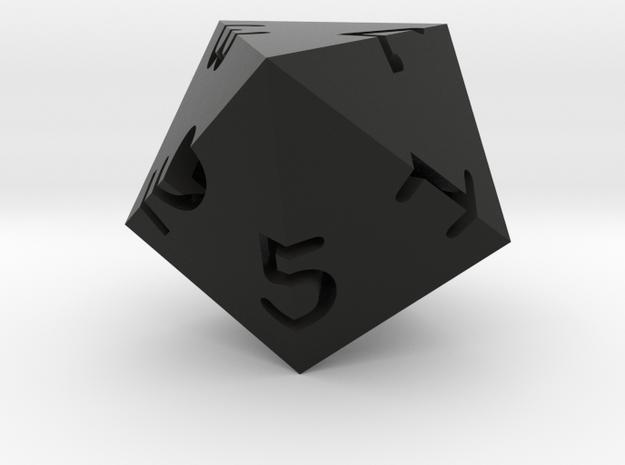 Isodie 5 3d printed