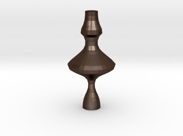 vessel 3d printed