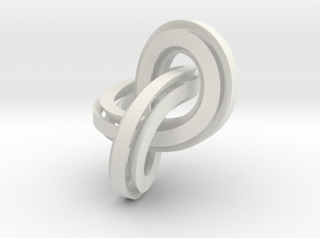 strip_small in White Natural Versatile Plastic
