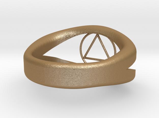aaring 3d printed