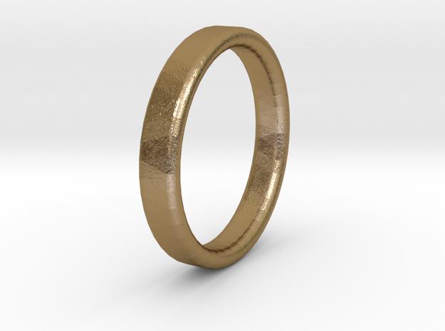 Test-18 ring 50 3d printed