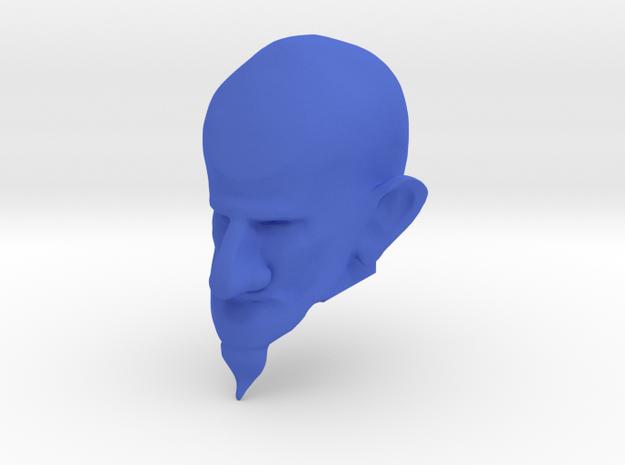 Custom PEZ head 3d printed