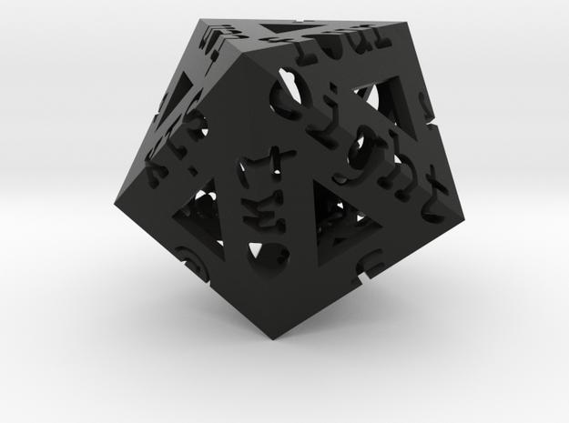 Dypenta 3d printed