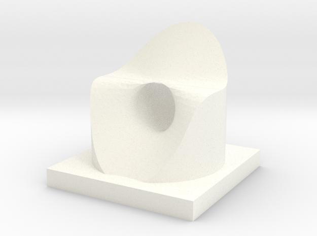 [30] D5 Singularity 3d printed