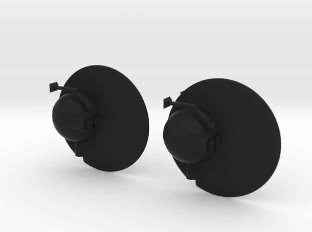 "R-Rocket ""Venus""-Class Tiny 3d printed"