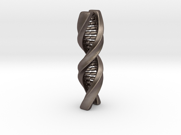 Desktop DNA - color 2 3d printed