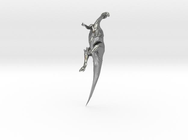 Edmontosaurus Krentz 3d printed