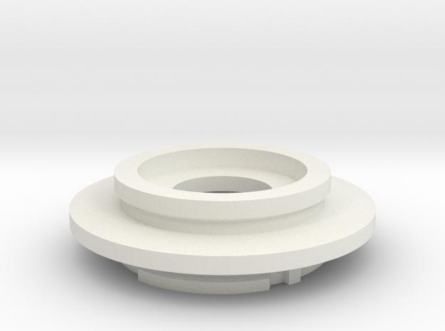 lens-adapter 3d printed