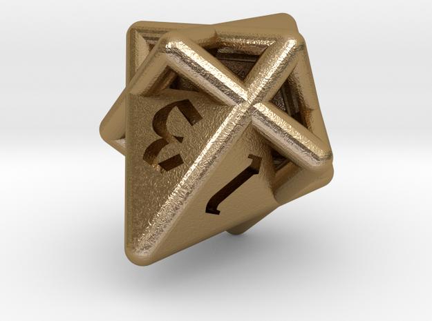 d8 fusion 3d printed