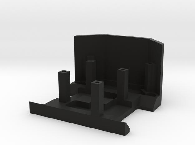 Deskpet Robot Body 3d printed