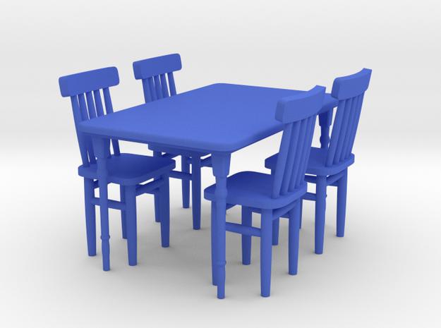 Tafel_vierkant 3d printed