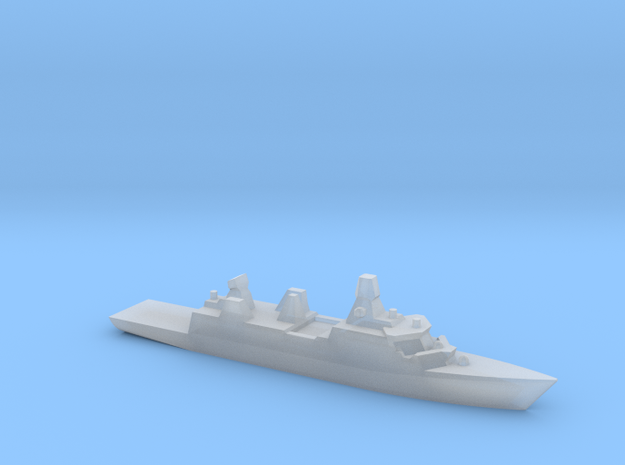 [RDN] Iver Huitfeldt 1:6000  in Smooth Fine Detail Plastic