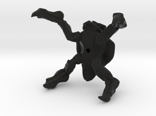 Spider.1 3d printed