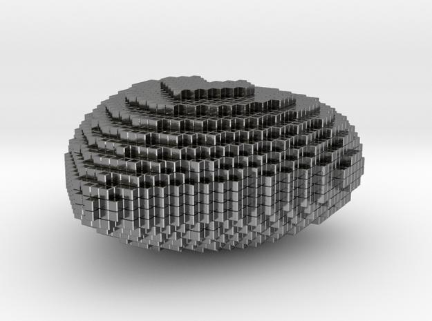 Pixel Love 3d printed