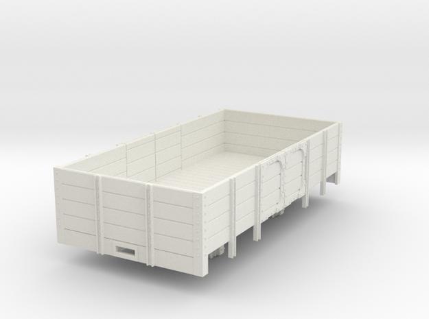 Oe open wagon 3d printed