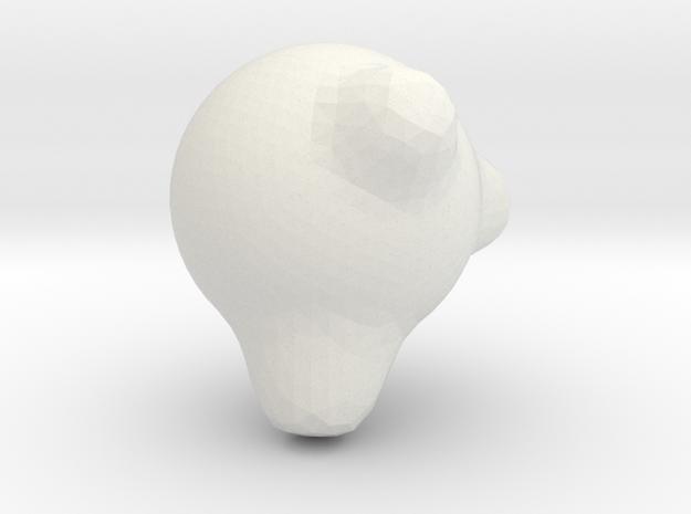 dodo's penguin 3d printed