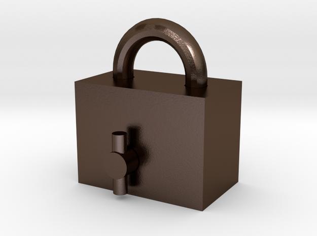 Locknok 3d printed