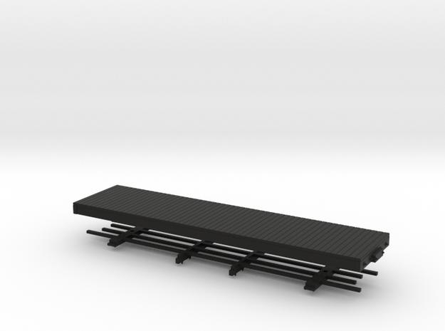HOn30 28 ft Underframe  3d printed