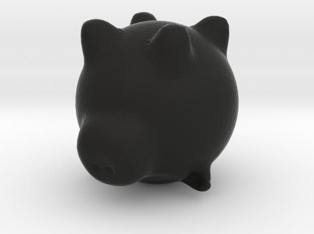 piggy bank 3d printed
