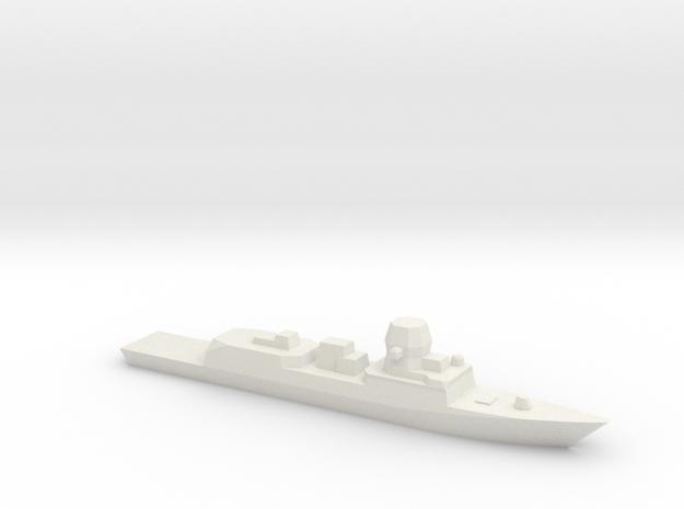 [RNoN] Fridtjof Nansen 1:3000  in White Natural Versatile Plastic