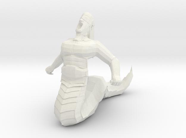 "good demon 3"" in White Strong & Flexible"