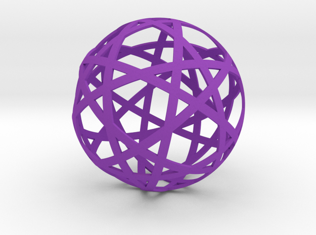 Stripsphere10  3d printed