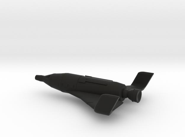 NASC Gemini Solarwing 3d printed