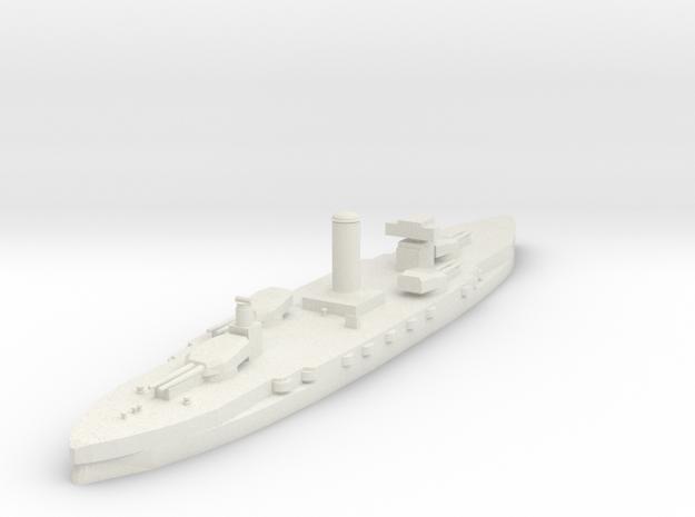Espana 1:1200 X1 in White Natural Versatile Plastic