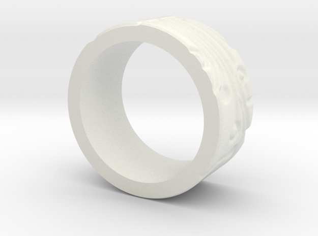 ring -- Sun, 24 Nov 2013 22:02:23 +0100 3d printed