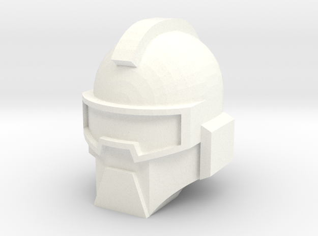 Standpoint head 3d printed
