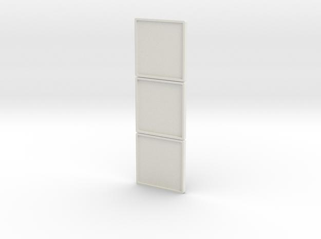 Cermac Tile 3d printed