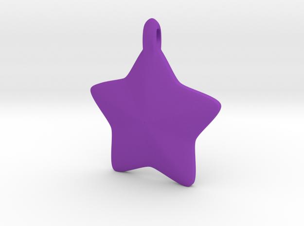 Estel Rodo (buidat I Preparat) in Purple Processed Versatile Plastic