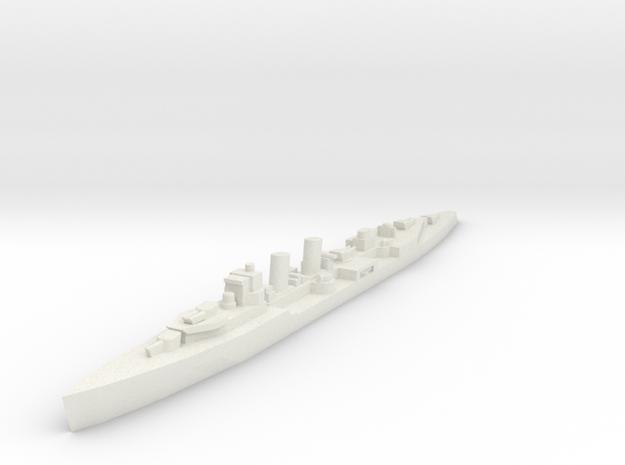 Principe Alfonso 1:1200 X1 in White Natural Versatile Plastic