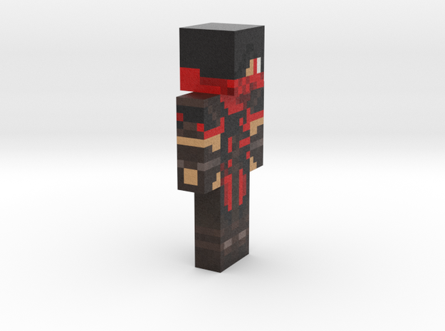 6cm | TheElektroDaRk 3d printed