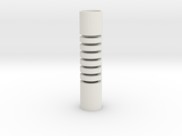 owkgrip in White Natural Versatile Plastic
