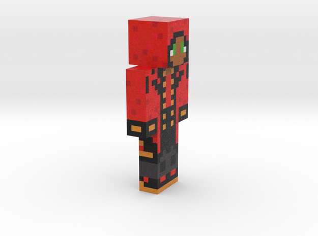 6cm | FaladorYT 3d printed