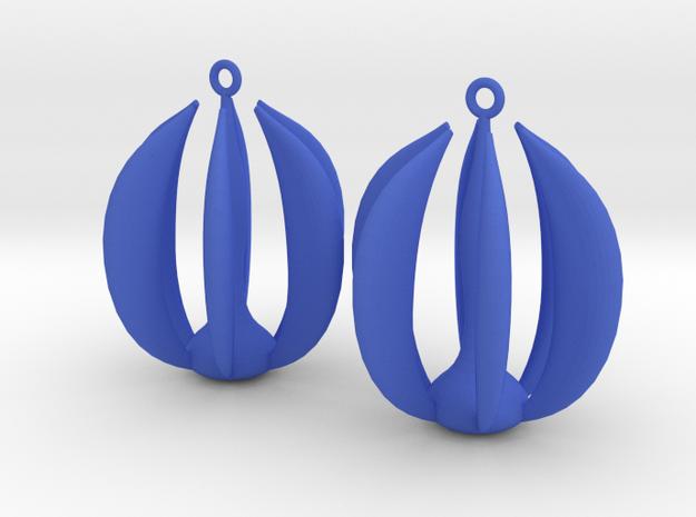 Six Crescents Earrings 1