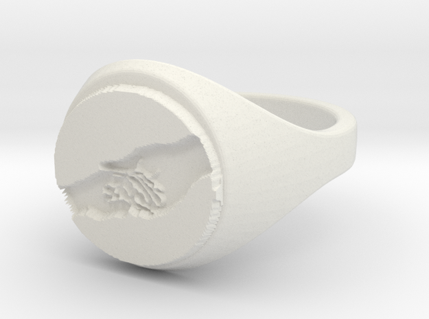 ring -- Sat, 30 Nov 2013 02:04:29 +0100 3d printed