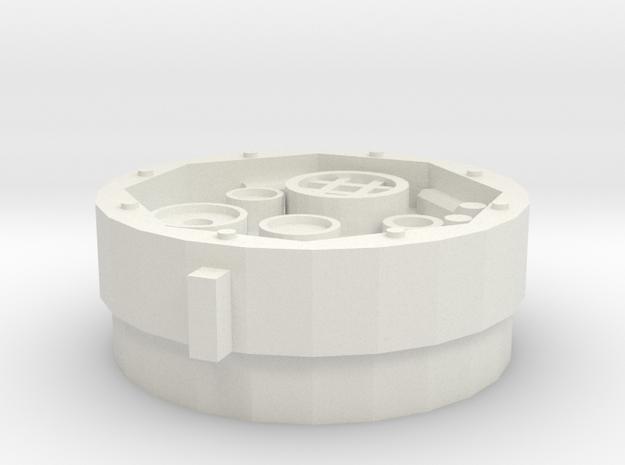 Ord_Sensor_01L in White Natural Versatile Plastic