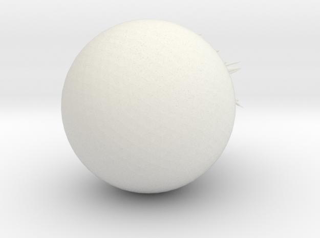 Wilson 3d printed