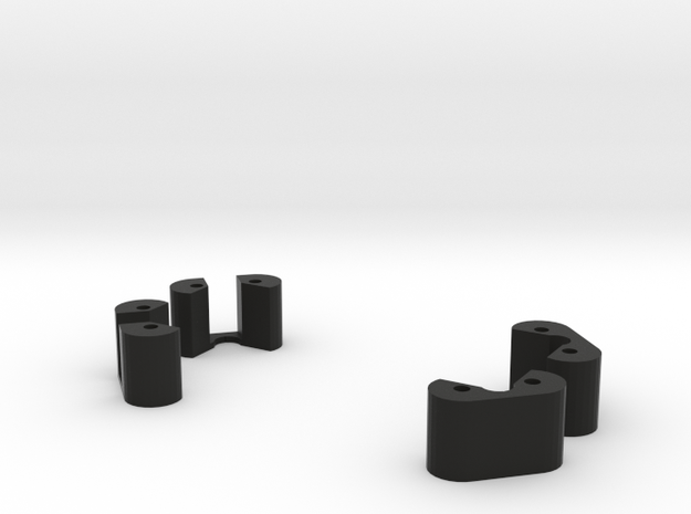 DJI Phantom Landing Gear Extenders 20mm 3d printed