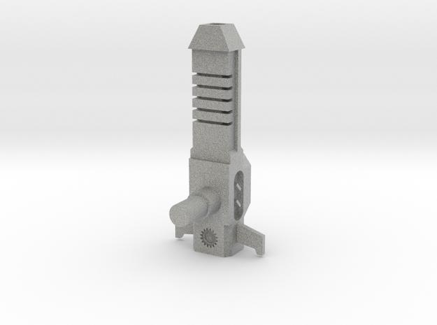 Sunlink - HRod Gun