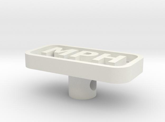 MPH 3d printed