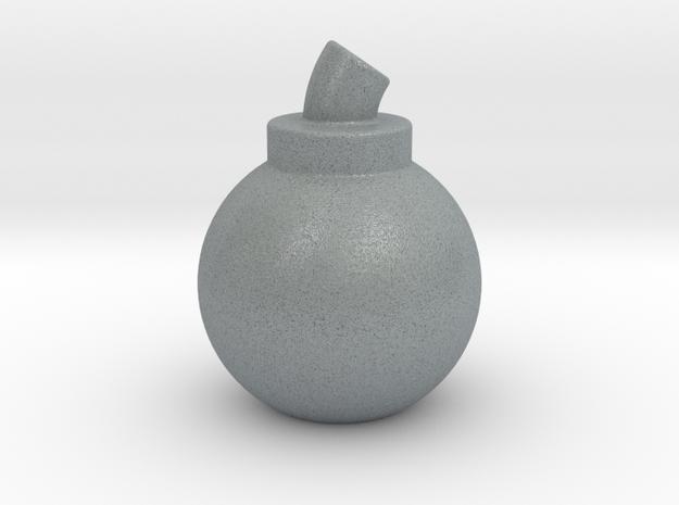 Bomb 3d printed