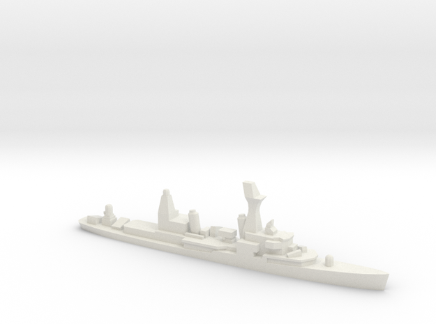 [ROCN] Yang Class 1:3000 in White Natural Versatile Plastic