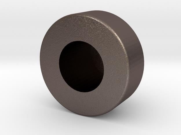 arm adjustment bolt end 3d printed
