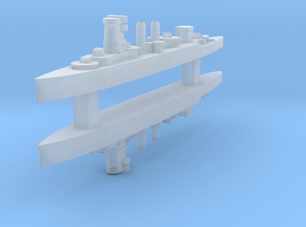 Navarra 1:6000 X2 in Smooth Fine Detail Plastic