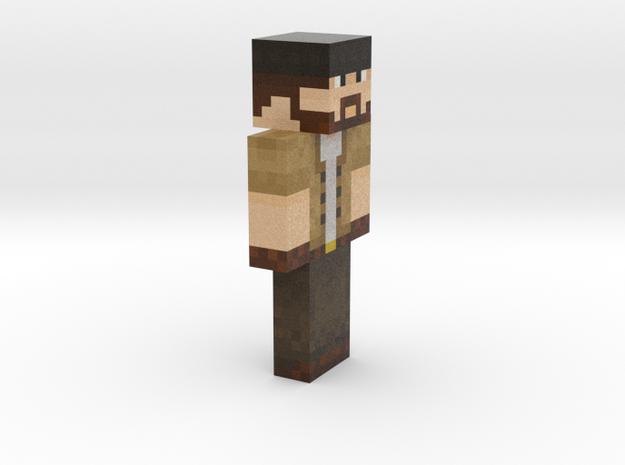 6cm | JDThe_Adventurer 3d printed