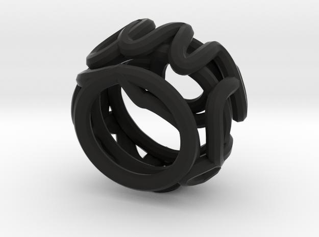 Swirl (28) 3d printed